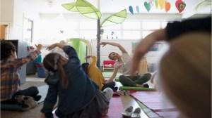 School in legal battle after canceling yoga program after Christian parents complained
