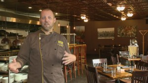 Served in Sask: The Harvest Eatery