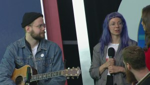 Alberta band headlines Stampede City Sessions show