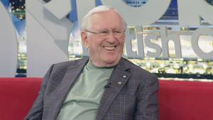 Broadway legend Len Cariou brings show to Vancouver