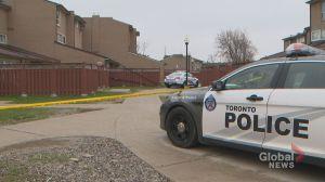 Toronto police investigate latest homicide in Etobicoke