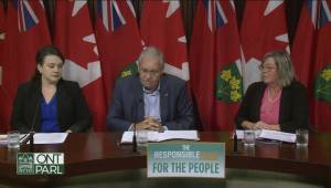 OPSEU President issues Premier debate challenge over Cannabis privatization
