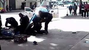 Lots of questions after LAPD shoots, kills homeless man
