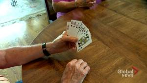 Card-playing Scarborough seniors win right to play Euchre