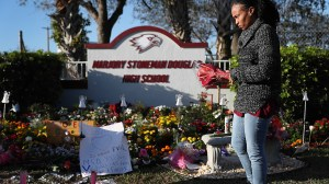 Parkland shooting: Valentine's Day marks 1-year since deadly high school massacre