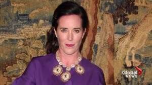 Kate Spade's sister says mental health issues may have contributed to her death
