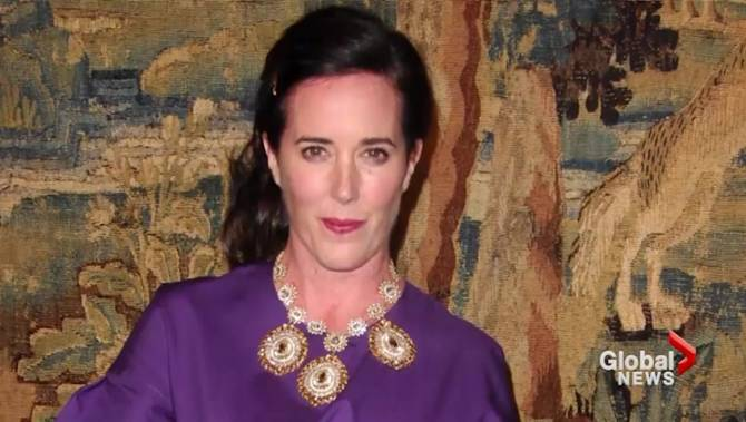 Kate Spade's 'heartbroken' father dies night before ...