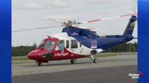 EHS LifeFlight crew create fund to help local families
