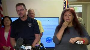FEMA says it's in 'good shape' to ensure commodities available