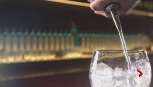 Bombay Sapphire gin recall