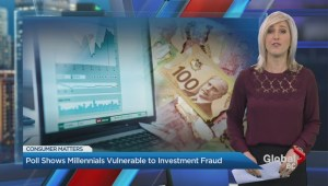 New BCSC poll reveals young women at high risk of investment fraud