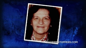Crime Stoppers: Mary O'Donnell