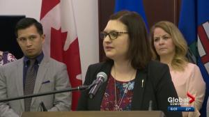 Alberta declares fentanyl problem a public health crisis