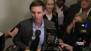 Patrick Brown enters Ontario PC Party leadership race