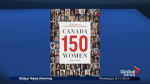 Canada's 150 female leaders and visionaries