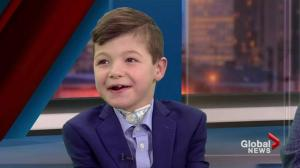 Focus Montreal: Children's Wish Month