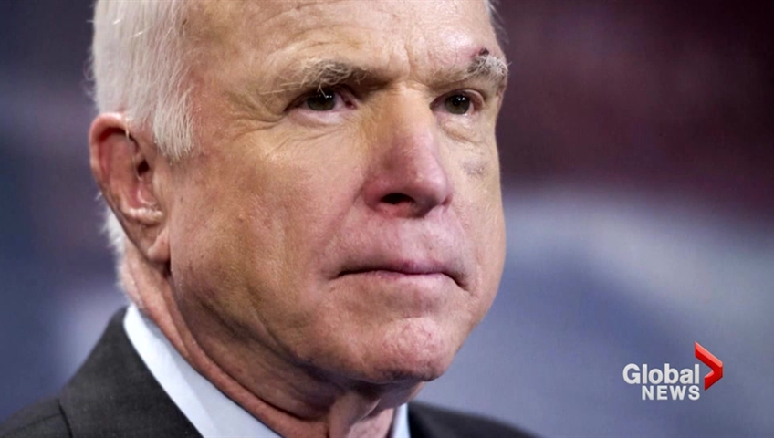 John McCain Has Died. Here's His Great and Terrible Record