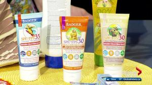 Summer sunscreen safety with holistic pharmacist Sherry Torkos