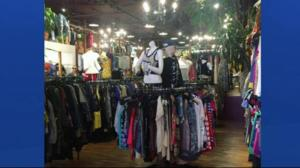 5th Winnipeg Op-Shop hosts pre-loved clothing sale