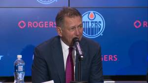 Experience, success behind Dave Tippett coaching decision: Oilers GM