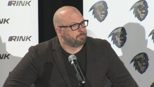 RAW: WHL Kootenay Ice Moving To Winnipeg