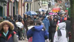 Ottawa aims to reduce poverty by 50% by 2030