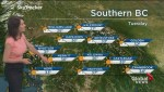 BC Evening Weather Forecast: Jul 16