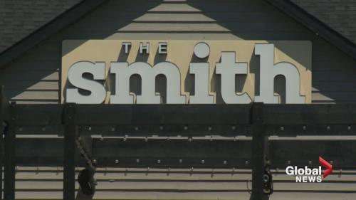 The Smith Calgary Restaurant Closed