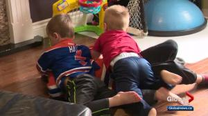 Parenting experts disagree over benefits of rough and tumble play