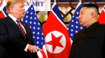 Trump called for transfer of North Korea nuclear weapons to U.S.: report