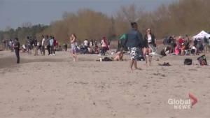 Teenager killed in Wasaga Beach stabbing