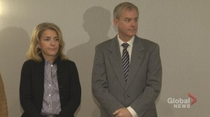 Judge declares mistrial in Dennis Oland murder trial, defence says Saint John police to blame