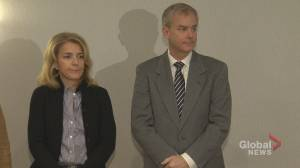 Judge declares mistrial in Dennis Oland murder trial, defence says Saint John police to blame