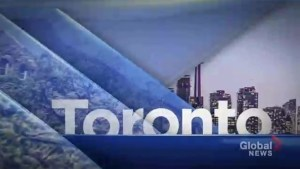 Global News at 6: November 3
