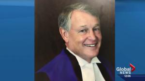 Hearing begins for Alberta judge who asked sex assault complainant why she couldn't keep knees together