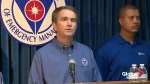 Hurricane Michael: Virginia governor warns people to stay off flooded roads