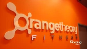 The founder of OrangeTheory Fitness on why it's never too late to get active