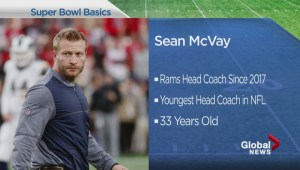Know your Super Bowl 2019 basics