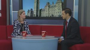 Carbon tax hurting Canadian families: Pierre Poilievre