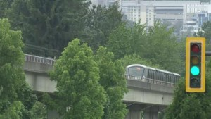 Survey shows support for Surrey-Langley SkyTrain link