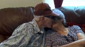 Couple married 71 years in Georgia dies 12 hours apart