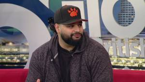 Sukh Chungh: BC Lions new signing