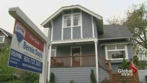 Red hot realty market boosts B.C. government's bottom line