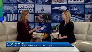 Tips to prepare for the upcoming Kingston Job Fair