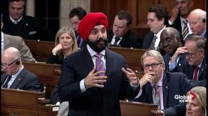 Navdeep Bains clarifies how investment to Bombardier will also benefit smaller aerospace sectors