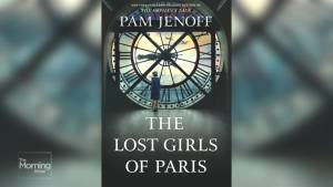 The story of female secret agents of the war: 'The Lost Girls of Paris'