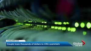 Tax scam costs Toronto-area man $10K