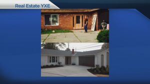 Real Estate YXE: house flips