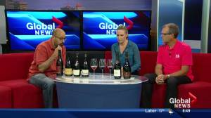 Edmonton Wine Guy Gurvinder Bhatia profiles Lambrusco