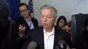 U.S. Senator Graham says military to expand operations in Africa